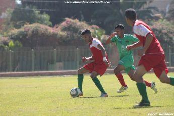 Football ittihad Taroudant - Chabab Ait iaaza 11-02-2018_24