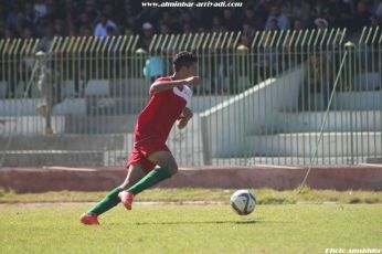 Football ittihad Taroudant - Chabab Ait iaaza 11-02-2018_27